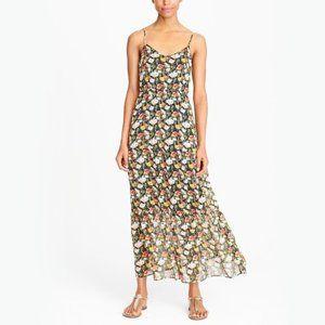 J. Crew Mercantile Floral Prairie Dress Size 6